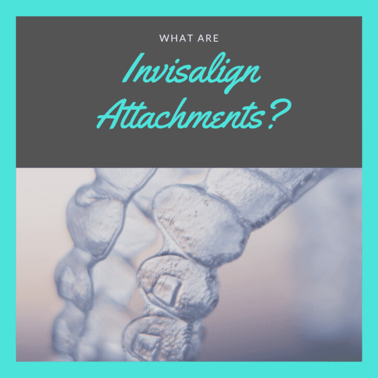 What Are Invisalign Attachments?